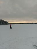 Adventures in Lapland